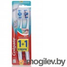 Зубная щетка Colgate 360 Суперчистота всей полости рта (1шт+1шт)