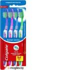 Зубная щетка Colgate Эксперт чистоты (3шт+1шт)