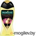 Гель для душа Palmolive Роскошь масел с маслом макадамии и экстрактом пиона (250мл)