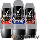Дезодорант шариковый Rexona Champions FBR (50мл)