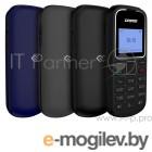 [NEW] LT1035PM Мобильный телефон Digma Linx A105 2G 32Mb черный  моноблок  1.44 98x68 GSM900/1800