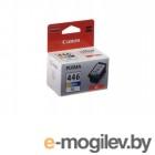 Canon CL-446 для PIXMA MG2440/2540 180 страниц.