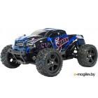 Радиоуправляемые игрушки Remo Hobby Smax 4WD 1:16 Blue RH1631