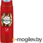 Гель для душа Old Spice Bearglove 2 в 1 (250мл)