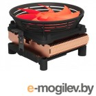 кулеры PCcooler Q100M Intel S775/115X/AM2/AM3/AM4/FM1/FM2
