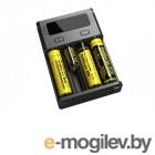 зарядки для AA/AAA/C/D/КРОНА/18500/18650/RCR123 Palmexx PX/PA-i4