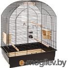 Клетка для птиц Ferplast Greta / 55008817 (черный)