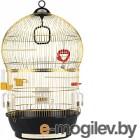 Клетка для птиц Ferplast Bali Antique Brass / 51018802