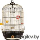 Клетка для птиц Ferplast Diva Antique Brass / 51056802