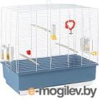 Клетка для птиц Ferplast Rekord 4 / 52003814 (белый)
