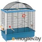 Клетка для птиц Ferplast Palladio 4 / 52059817 (черный)