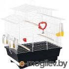 Клетка для птиц Ferplast Pagoda / 52024811 (белый)