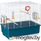 Клетка для птиц Ferplast Rekord 3 / 52009801 (белый)