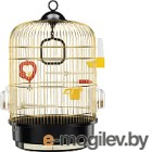 Клетка для птиц Ferplast Regina Antique Brass / 51049802