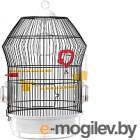 Клетка для птиц Ferplast Katy / 51030714W1 (черный)