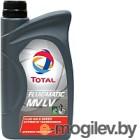 Трансмиссионное масло Total Fluidmatic MV LV / 199475 (1л)