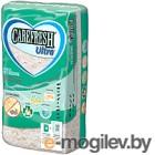 Наполнитель для туалета Carefresh Ultra (10л)