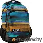 Рюкзак Paso 18-2808/16SI