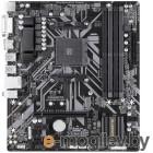 MB Gigabyte B450M DS3H Soc-AM4 (B450)  HDMI DVI GbLAN SATA RAID  M.2 ATX 4DDR4 RTL