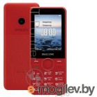 Сотовые / мобильные телефоны, смартфоны Philips E168 Xenium Red