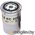 Топливный фильтр Knecht/Mahle KC208