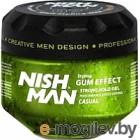 Гель для укладки волос NishMan G1 Ultra Hold Hair Styling Gel (300мл)