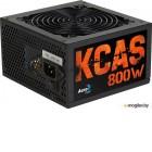 Блок питания для компьютера AeroCool KCAS Plus 800