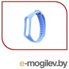 Аксессуары для умных браслетов Ремешок Xiaomi Mi Band 3 Dark Blue