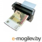фокусы СмеХторг Фокус Машинка для печатания денег