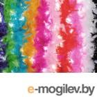 Креативные подарки Подарочные гаджеты Боа из перьев СмеХторг в ассортименте