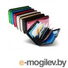 мужские портмоне / кошельки с чипами / визитницы Бумажник для кредитных карт СмеХторг