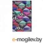 Блокноты и бизнес-тетради Телефонная книжка Феникс Объемные фигуры 96 страниц 45975