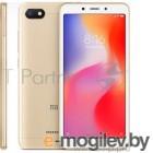 Мобильный телефон Xiaomi [Redmi 6A] 2Gb/16Gb <Gold> Global
