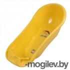 Ванночка детская Dunya Фаворит (желтый/оранжевый)
