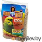 Корм для птиц Бонифаций Основной рацион (10кг)