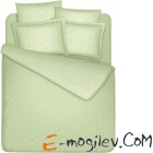 комплект постельного белья  VEGAS EuroKR160.200-6J нежная оливка