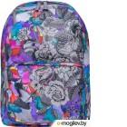 Школьный рюкзак Grizzly RD-830-1 (акварель)