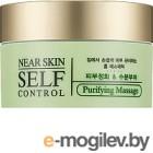 Крем для умывания Missha Near Skin Self Control Purifying Massage очищающий массажный (200мл)