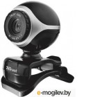 Trust Exis Webcam Black/Silver (17003)