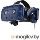 Очки виртуальной реальности HTC Vive Pro EEA HMD 99HANW020-00