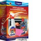 Аксессуары для бытовой техники Аксессуары для бытовой техники Набор для ухода за кухонными плитами Topperr 3415