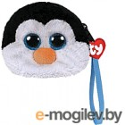 Кошелек детский TY Gear Пингвин Waddles / 95212