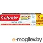 Зубная паста Colgate Total 12. Чистая мята (125мл)