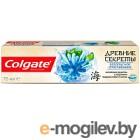 Зубная паста Colgate Древние секреты. Безопасное отбеливание (75мл)