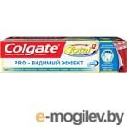 Зубная паста Colgate Total 12 Pro. Видимый эффект (75мл)