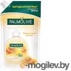 Мыло жидкое Palmolive Натурэль. Питание - мед и увлажняющее молочко (500мл)