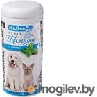 Шампунь для животных Mr. Gee Dry Mint Shampoo (95мл)