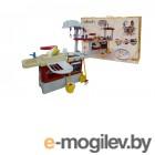 Детская кухня Полесье Infinity basic №4 / 42309 (в коробке)
