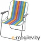 Кресло складное Ника КС4 (радужный)