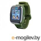 Детские умные часы Детские умные часы Vtech Kidizoom Smartwatch DX Camouflage 80-171673